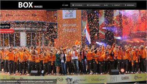 BoxImages.nl fotografie grafische WordPress Sint Michielsgestel