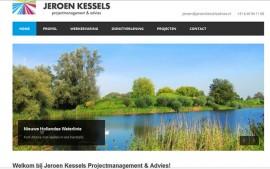 Jeroen Kessels Projectmanagement & Advies Rosmalen
