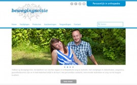 Bewegingsvisie multisite custom post types Nederland