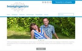 Bewegingsvisie multisite custom post types Nederland