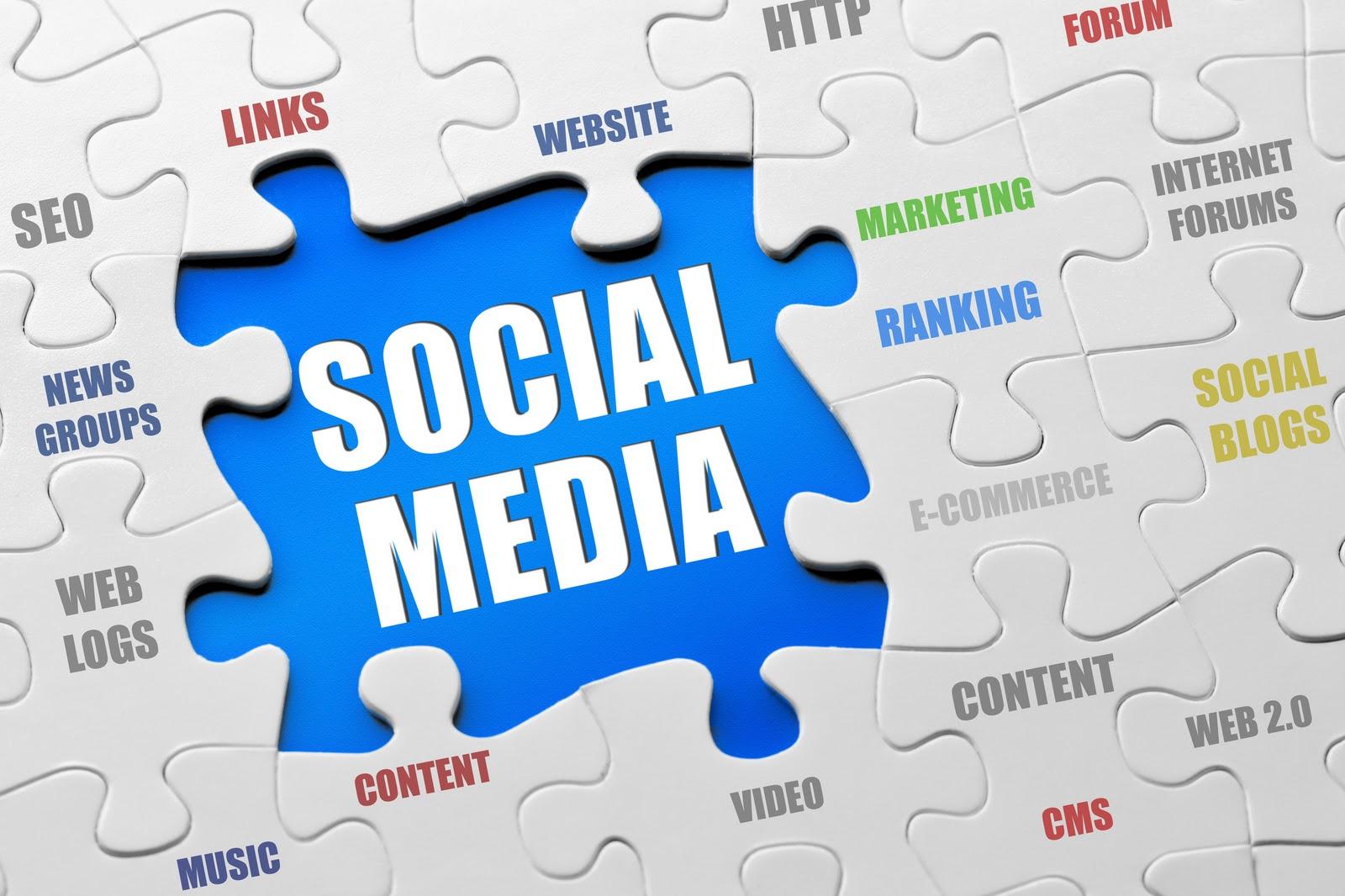 Social media automatisch berichten plaatsen op Facebook, Twitter en Google+
