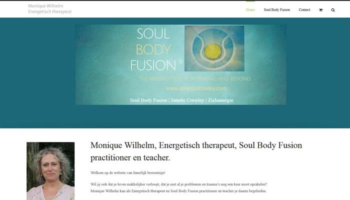 Innerlijk Bewustzijn | Monique Wilhelm | Energetisch therapeut | Soul Body Fusion
